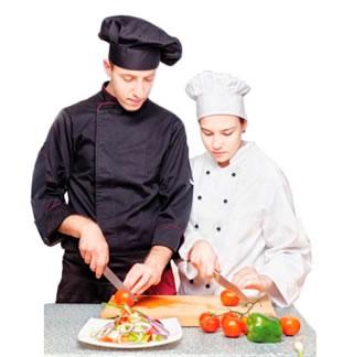 curso de gastronomia y cocina